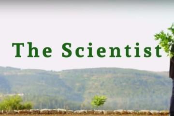 01 the scientist