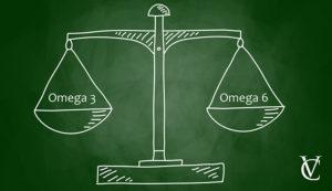 omega 3 vs 6