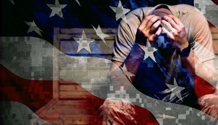 Support Medical Cannabis for Vets with PTSD