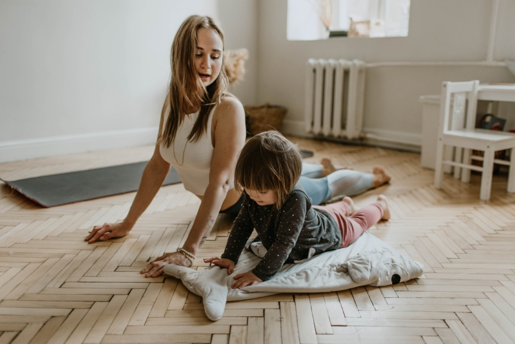 Use yoga to manage your Covid-19 stress